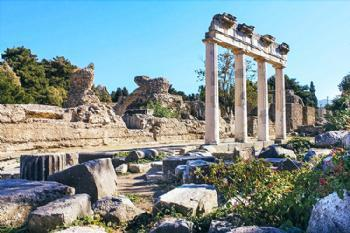 Things To Do in Kos Island