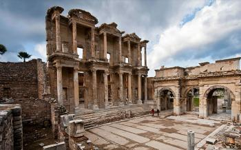 Ephesus Tour (Half Day)