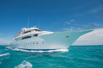 Yacht Agency Services