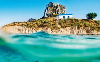 Greece Kos Island Tour