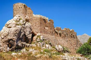 Kalymnos Island Sightseeing