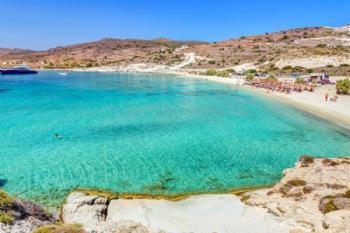 Kalymnos Island Beaches