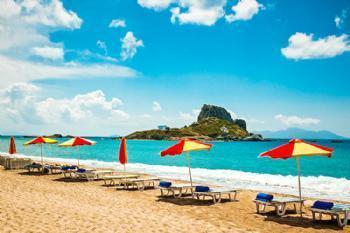 Kos Island Beaches