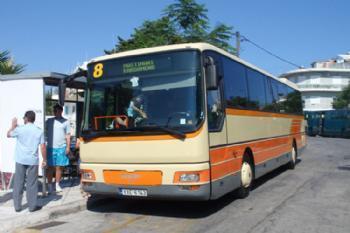 Kos Island Transportation