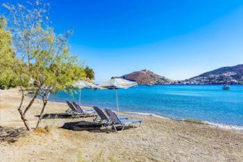 Leros Island Beaches