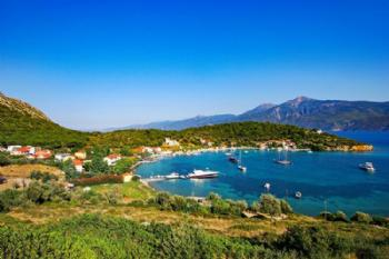 Samos Island Transportation