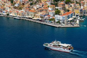 Symi Island Transportation