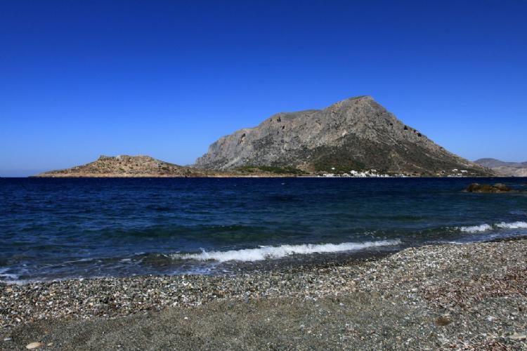 Melitsahas Plajı