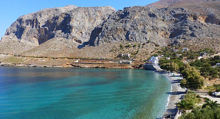 Arginonta Plajı