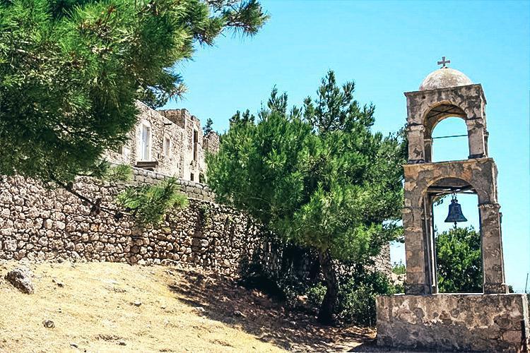Monastery of Agia Ioannis