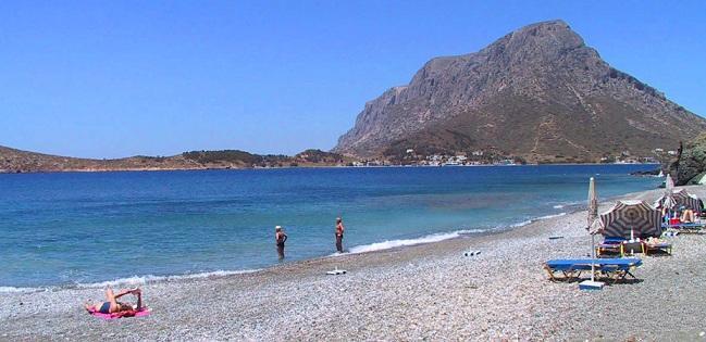 Myrties Plajı